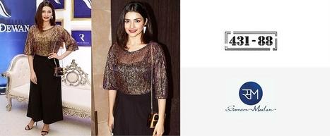Sameer Madan Womenswear | Designer, Delhi |The Designer Labels (TDL) | All For You | Scoop.it
