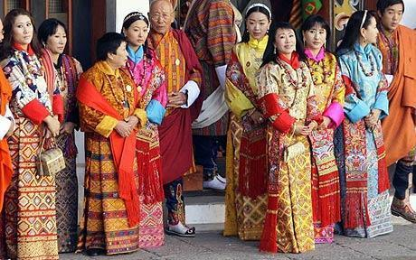 Our own fairy tale romance to relate- blog post  by Chuki | BhutanKingdom | Scoop.it