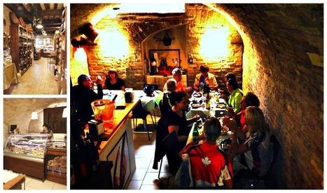Best Le Marche Restaurant: Tartufi Antiche Bonta, Urbino | Le Marche and Food | Scoop.it
