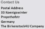 Buy Birkenstock Sandals | Birkenstock Clogs Online Worldwide | Birkenstock Australia Outlet | Scoop.it