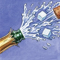 Non-vintage champagnes (by Jancis Robinson) | Vitabella Wine Daily Gossip | Scoop.it