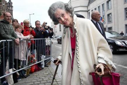 Koningin Fabiola heft 'Fons Pereos' op | MaCuSa max | Scoop.it