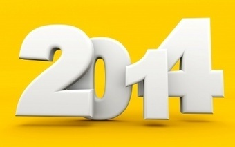 5 New Year Resolutions to Become Better Blogger in 2014 - The Blogger Babes | Blogging | Scoop.it