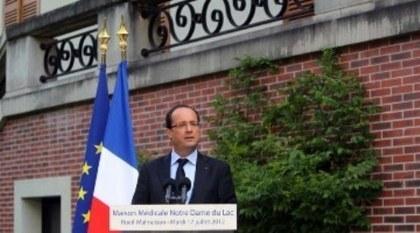 La France boude le dictateur de RDC...  Hollande snoberait la Francophonie | BANAKIN -RDC | Scoop.it