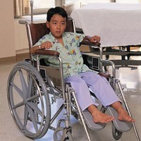 God Answers Prayers Of Paralyzed Little Boy | Religion in the 21st Century | Scoop.it