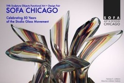 Venetian Glass Inspiration for Glass Art in America | Venetian Glass Home of Authentic Murano Glass | Scoop.it