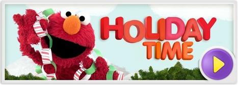 Home - Sesame Street | Learning English Language | Scoop.it