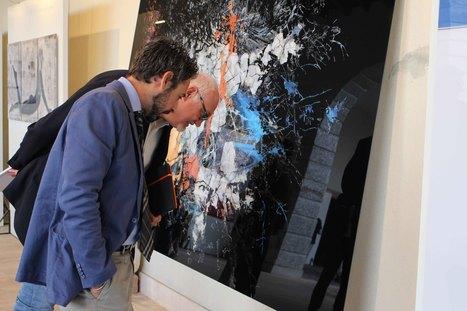 Alidem e UBI - Banco di Brescia alla Fondazione Luciano Sorlini • Alidem - L'arte della fotografia | Bringing Light - Technology Focus | Scoop.it