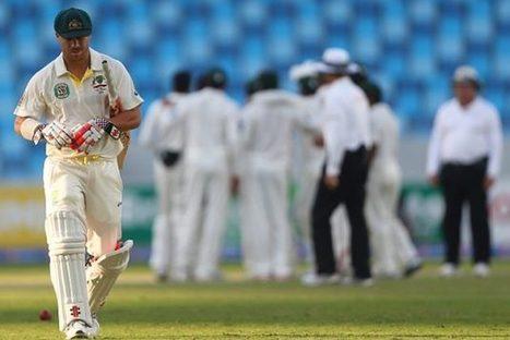 Yasir Shah and Zulfiaqar Babar helped Pakistan to lead in test series | websites | Scoop.it