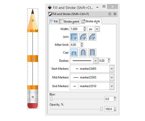 Inkscape : plus d'une centaine de tutoriels | Ressources informatique et classe | Scoop.it