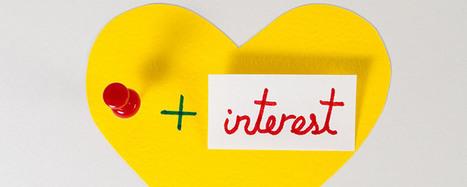 Pinterest: visual content strategy, la strategia si fa per immagini | Social Media Marketing | Scoop.it