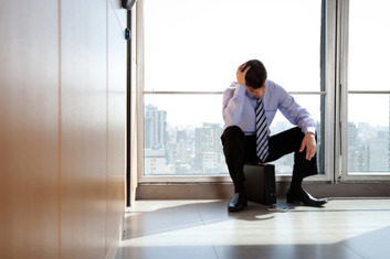 Le présentéisme au travail, un phénomène inquiétant | MRP | absentéisme | Scoop.it