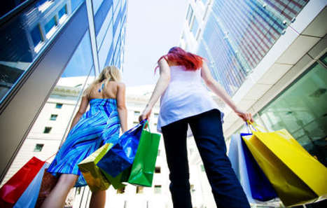 Retail experts confirm: fashion + tourism = true   The Insight Files   Scoop.it