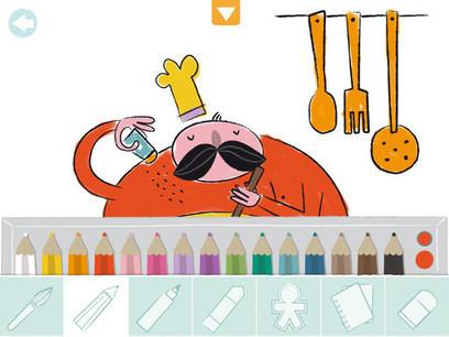 Pupitre, la aplicación para iPad donde los niños aprenderán jugando   Edu-APPasionados   Scoop.it