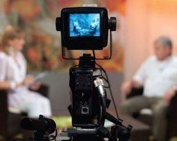 10 Tips for Great Interviews   Videomaker.com   InFocus: Video News   Scoop.it