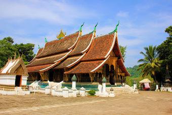 Templo Wat Xieng Thong de Luang Prabang   Vietnam   Scoop.it