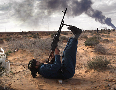 Obama's Last Chance on Libya | Coveting Freedom | Scoop.it
