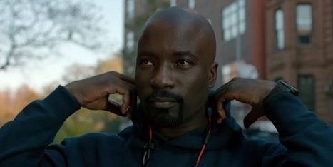 Why Luke Cage Was Made Before Iron Fist - CINEMABLEND | Comic Book Trends | Scoop.it