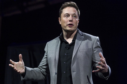 Elon Musk Says His Smart Solar Roof Could Cost... - eco3tree | Eco Friendly | Scoop.it