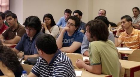 ¿Es la universidad para todos? | El Cerebro Habla | educacionenlenguajeucsc | Scoop.it