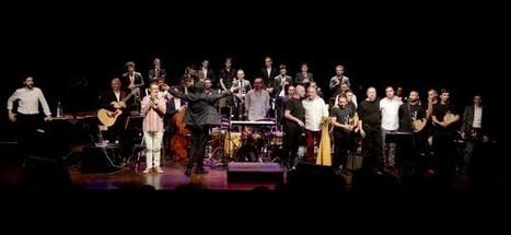 Imaxinasons 2015: Marc Ribot con Ceramic Dog Trio, Orquestra de Jazz de Galicia… (Vigo. 2015-07-03/04) | JAZZ I FOTOGRAFIA | Scoop.it