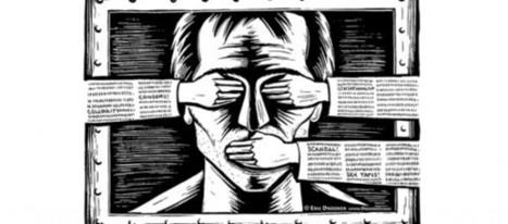 Los gobiernos intentan censurar más contenidos de Google que nunca | Social Comunications Today | Scoop.it