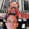 Hong Kong injunctions balanced striking dock worker, landowner rights - South China Morning Post | Right to stirke | Scoop.it
