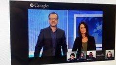 Municipales : France 3 Pays de la Loire s'essaie à Google Hangout pour débattre avec les candidats | La veille de Ouest Médialab | Scoop.it