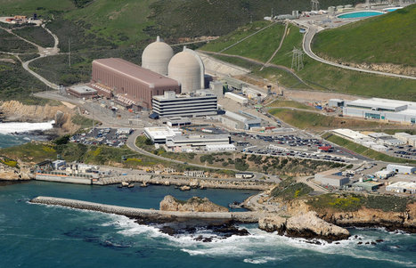 California's last nuclear facility slated to close, its power replaced by clean energy | Sustain Our Earth | Scoop.it