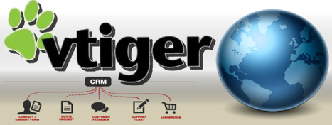 vTiger CRM- What it Brings for Every Industry Verticals? | vTiger | Scoop.it
