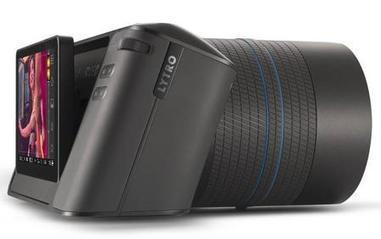 Lytro Unveils World's First Light Field Camera and Software Platform | Digital Camera Review