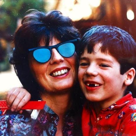 Famosos recuerdan a su madre en su día | musica | Scoop.it