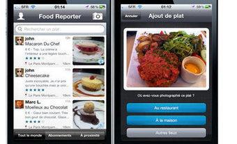 Food reporter, réseau de photographes de bouffe | une Maman cuisine... | Scoop.it