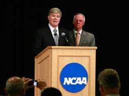The NCAA: Poster Boy for Corruption and Exploitation | The Nation | Organizational Complacency | Scoop.it