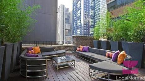 Apartamentos Nova Iorque, apart hotel Nova York - apartamento e estudio para alugar Nova York con feelnyc.com | Dicas viagem Nova york | Scoop.it