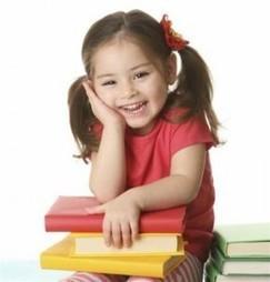 Πολλά βιβλία στα 4, γερό μυαλό στα 18 | Information Science | Scoop.it
