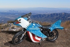 Evel Knievel and The Fonz's iconic bikes up for auction – BikeSocial   Motorcycle news from around the web   Scoop.it