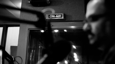 What Makes Radio Such a Powerful Form of Storytelling?   Broadcasting   Scoop.it