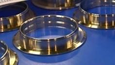 Suippes : Le Bronze industriel fournira des pièces pour Airbus | le bronze industriel | Scoop.it
