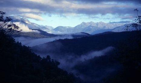 Los glaciares de los Andes peruanos se derriten en 25 años | La destruccion del medio ambiente en el cono sur | Scoop.it