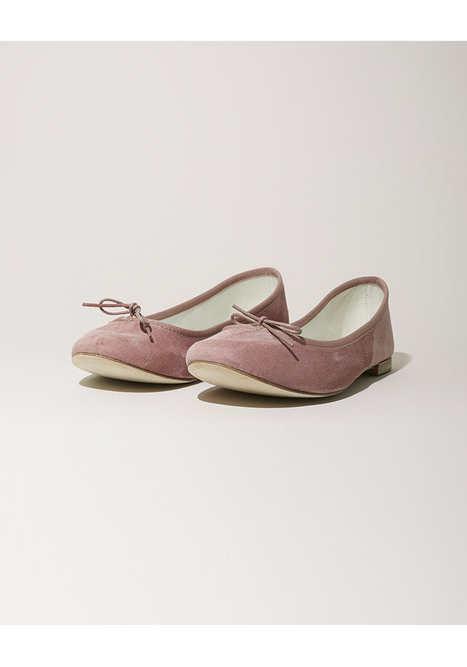 Repetto Cendrillon Ballerina Flat | La Garçonne | Wedding shoes | Scoop.it