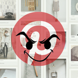 Pinterest Scam Pushes Spam Images to Facebook, Twitter | Social Post | Scoop.it