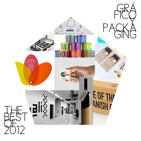 [The best of 2012] Diseño Gráfico y Packaging | El Mundo del Diseño Gráfico | Scoop.it