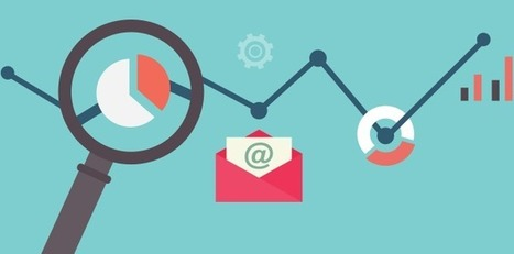 Métricas para medir la efectividad de una campaña de email-marketing | Seo, Social Media Marketing | Scoop.it