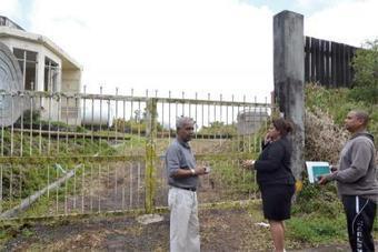 La fermeture du cratère n'est pas à l'ordre du jour, selon la maire Nathalie Gopee @Investorseurope | Investors Europe Mauritius | Scoop.it