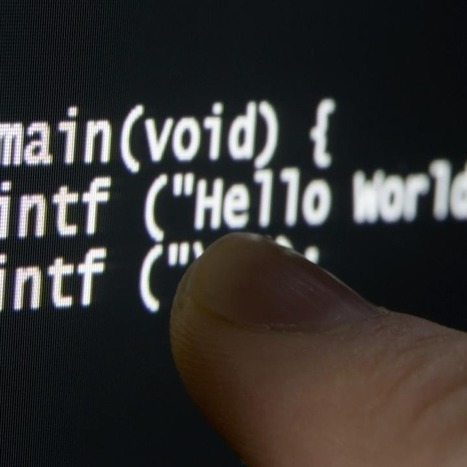 Learn to Code for Free With These 10 Online Resources | Programming from Zero | Scoop.it