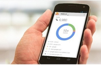SEO Traffic Engine: Features of Mobile App Google Analytics Audience Overview | SEO Traffic Engine | Scoop.it