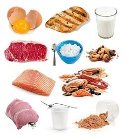 Get Your Macros Right For Optimal Nutrition - A Step-By-Step Guide | Useful Fitness Articles | Scoop.it