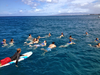 Water Sports Attraction in Hawaii   record   Scoop.it
