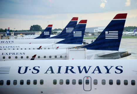 U.S. Challenges Proposed Huge Airline Merger | Crap You Should Read | Scoop.it